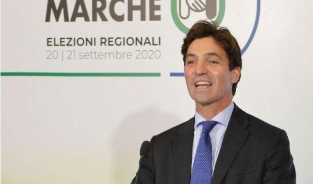 Elezioni regionali 2020 Marche: Francesco Acquaroli nuovo Presidente
