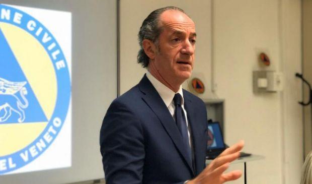 Regionali Veneto 2020: Luca Zaia Presidente stravince con quasi il 77%