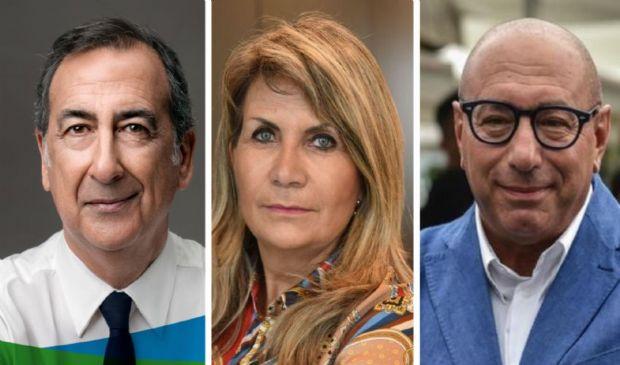 Amministrative, dieci candidati in corsa a Milano favoriscono Sala