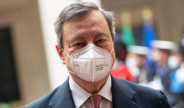 Fiducia governo Draghi: quando si vota Senato e Camera. Chi vota no