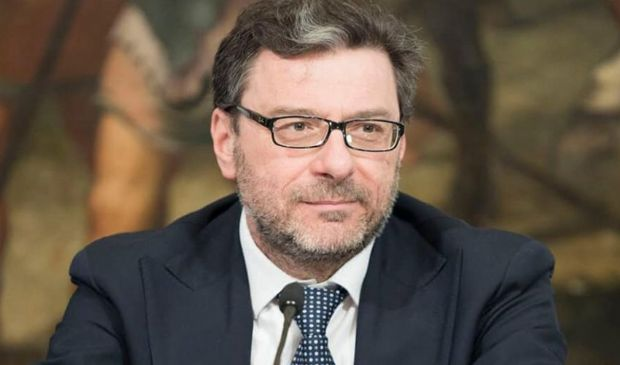 Al Mise Giorgetti, tessitore del posizionamento europeista della Lega