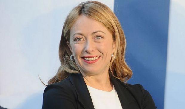 Giorgia Meloni: chi è, storia curiosità vita privata della leader FdI