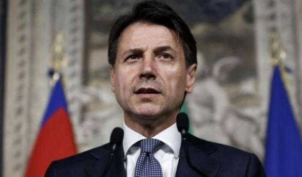 Giuseppe Conte: moglie compagna Olivia età figlio Niccolò vita privata