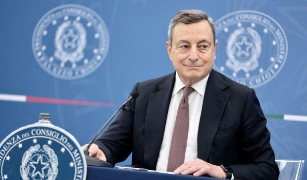 Giustizia e Green pass: Se Draghi anche stavolta va per la sua strada