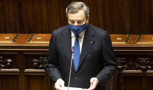 Al via il governo Draghi dopo la fiducia al Senato e alla Camera