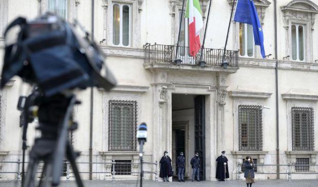 Governo Draghi, nodi da sciogliere ed equilibri precari dei partiti