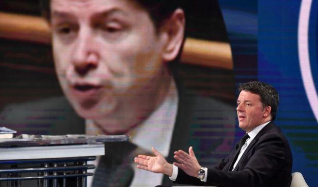 Renzi a El Pais: Pronto a far cadere Conte. E gli alleati si infuriano