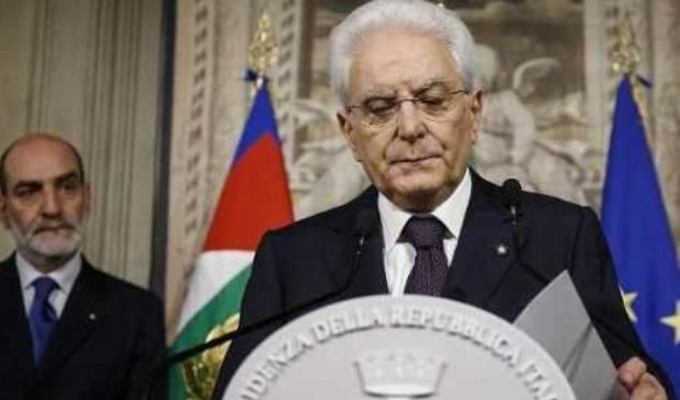 Impeachment Mattarella: cos'è, procedura, chi voleva richiederla?
