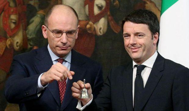 Incontro tra Letta e Renzi, il 'buono' e il 'cattivo' sette anni dopo