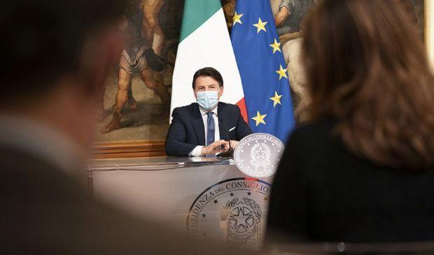 Covid, Italia zona arancione il 9 e 10 gennaio cosa si può fare