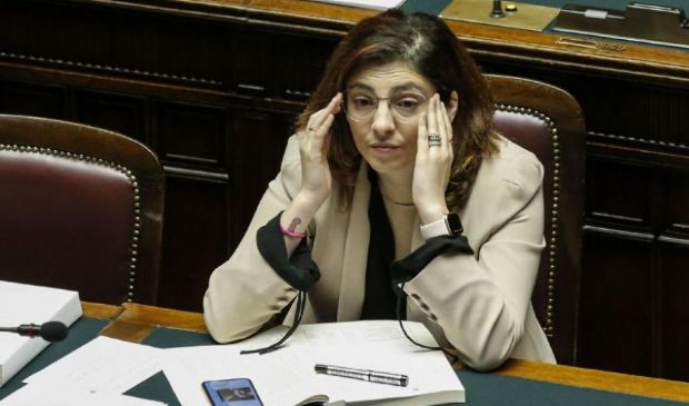Laura Castelli, riconfermata viceministro Economia del Governo Draghi