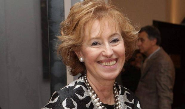 Letizia Moratti: età, biografia assessore, vicepres. Regione Lombardia