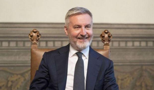 Lorenzo Guerini resta alla Difesa, e ringrazia con un tweet Mattarella