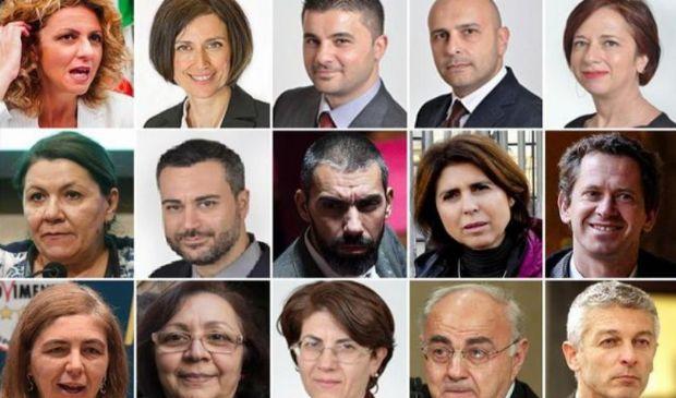 M5s, chi sono i 15 senatori espulsi dopo voto no fiducia Draghi. Nomi