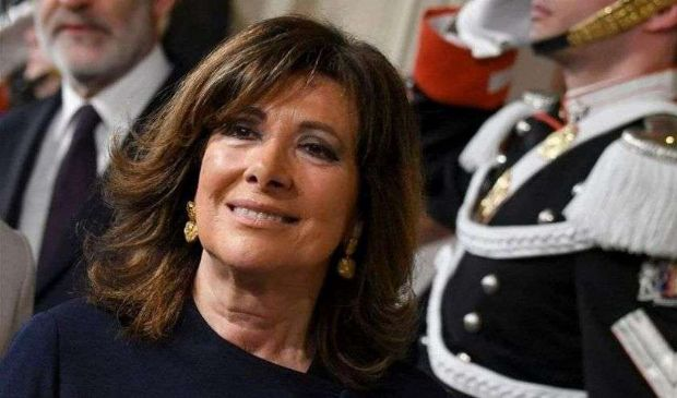 Maria Elisabetta Alberti Casellati: età e biografia Presidente Senato