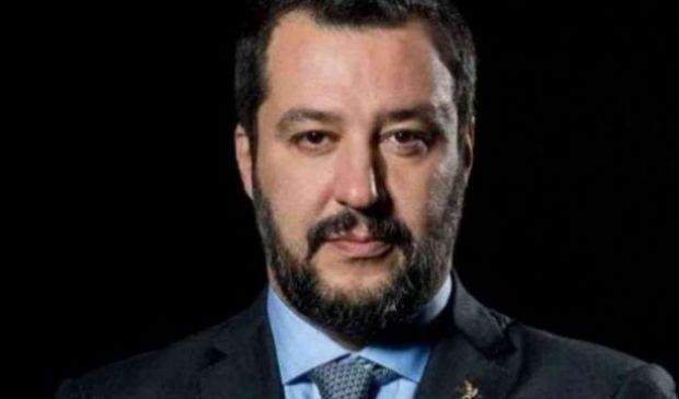 Matteo Salvini: biografia, titolo di studio, curriculum carriera, Lega