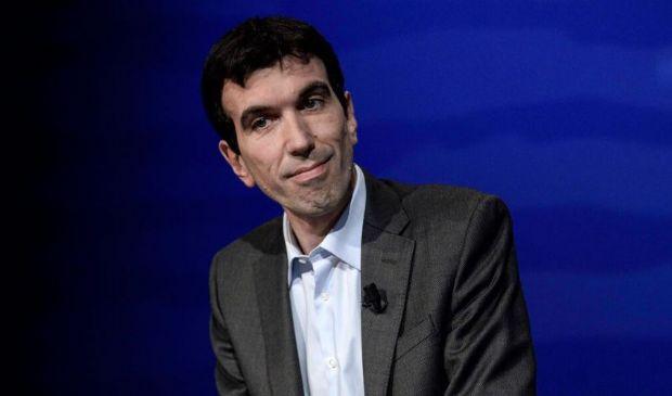 Maurizio Martina: moglie figli, età altezza biografia ex Segretario PD