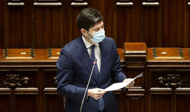 Fratelli d'Italia annuncia mozione di sfiducia sul ministro Speranza