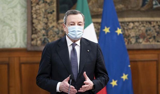 Nuovo Decreto Draghi 12 marzo 2021: lockdown a Pasqua e Pasquetta