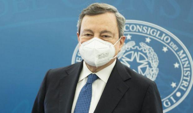 Nuovo Decreto Draghi: cosa cambia dal 7 aprile 2021? Salvini contrario