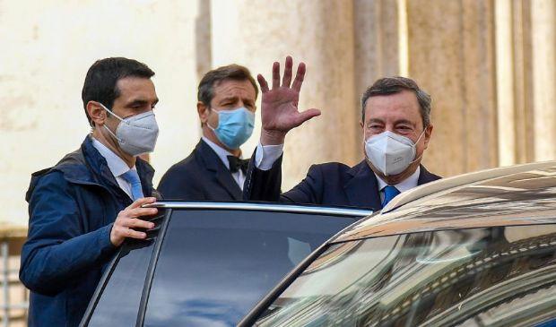 L'operazione Draghi spiazza e mette in subbuglio tutti i partiti