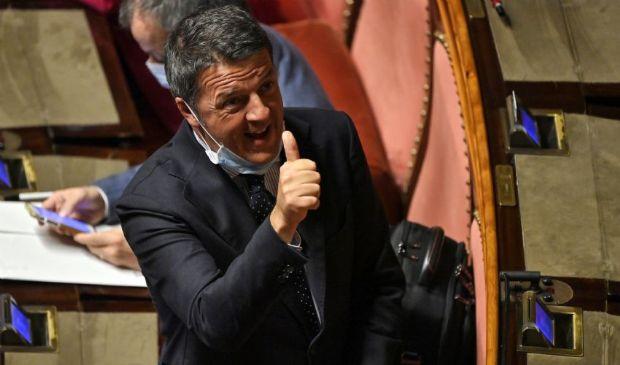 Perché Renzi non staccherà la spina al governo di Giuseppe Conte