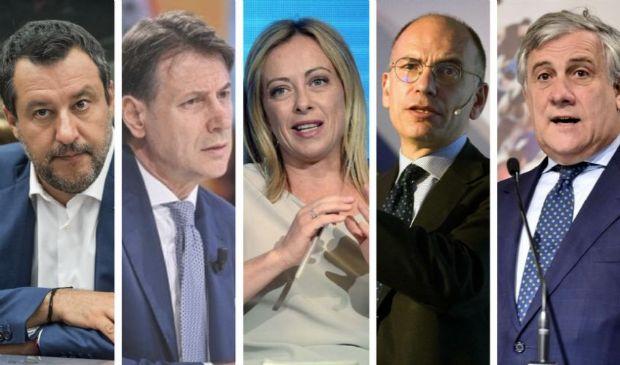 Politici a Rimini, l'inedito dibattito dai toni contenuti tra i leader