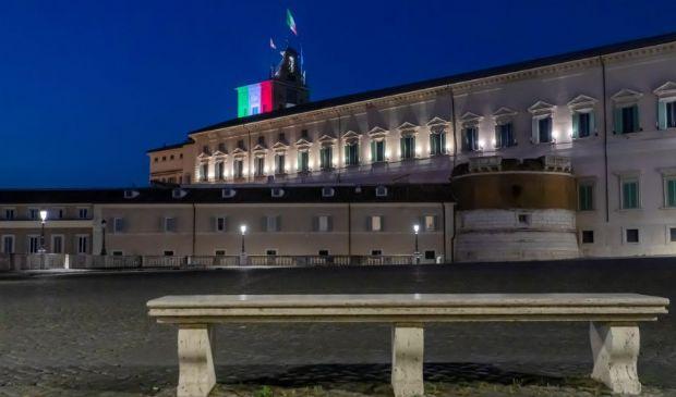 Il premier Conte da Mattarella, il colloquio oggi alle 18:30