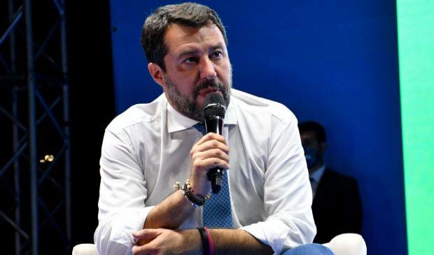 In una Catania blindata Salvini davanti ai giudici per caso Gregoretti