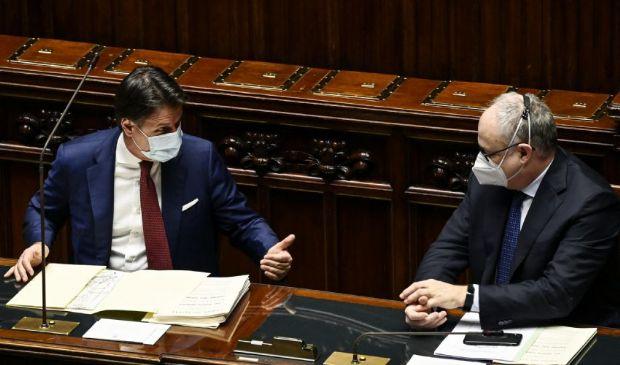 Recovery Plan, la nuova bozza del Mef pronta per Palazzo Chigi