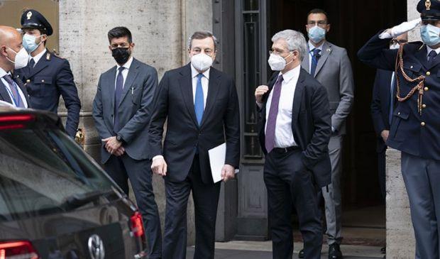 Recovery Plan, decreto su governance questa settimana a Palazzo Chigi