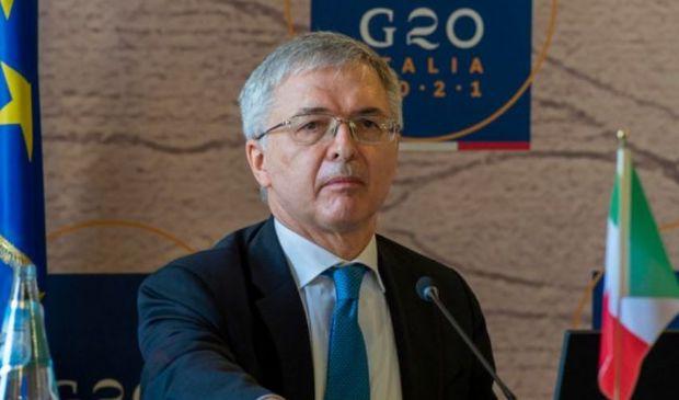 """Recovery Plan, il ministro Franco: """"191,5 miliardi per l'Italia"""""""