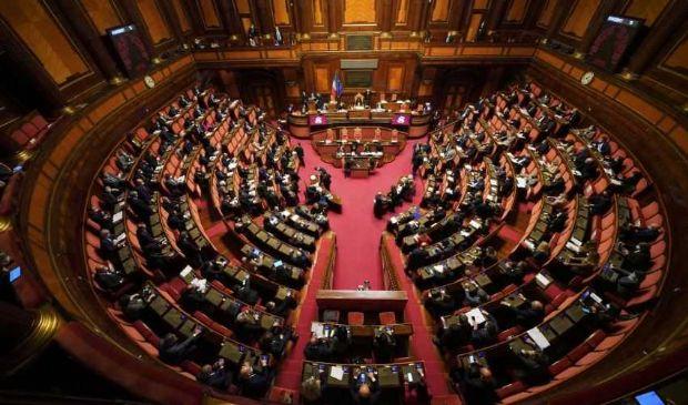Recovery Plan, ok definitivo del Senato a governance e semplificazioni