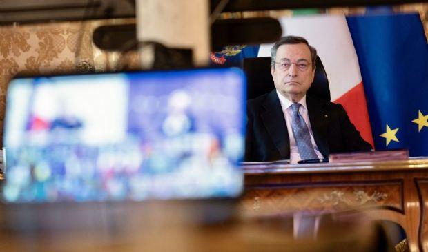 Recovery Plan, la regia di Draghi e l'urgenza di ridisegnare il futuro