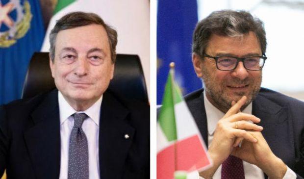 Reddito di cittadinanza, anche stavolta Draghi andrà per la sua strada