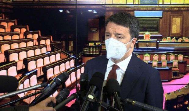 """Renzi sul Recovery Plan: """"Un collage raffazzonato e senza anima"""""""