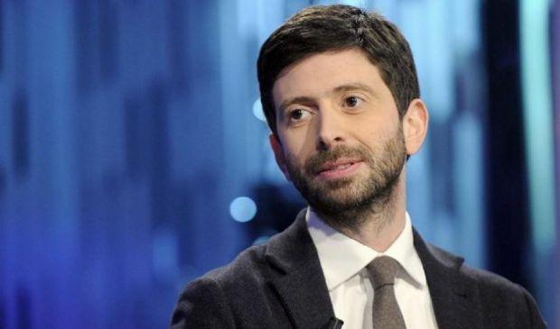 Roberto Speranza: età moglie figli, biografia ministro Salute 2021