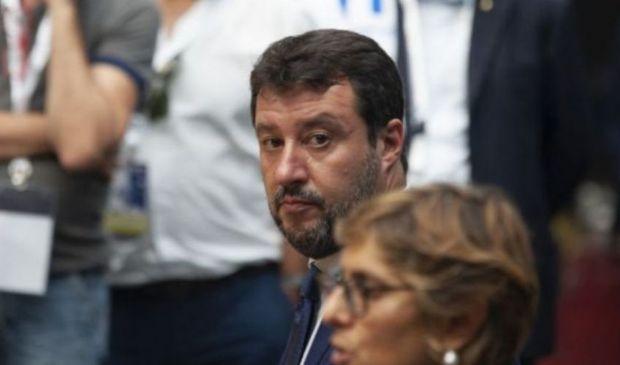 """Caso Gregoretti: Salvini assolto perché """"Il fatto non sussiste"""""""
