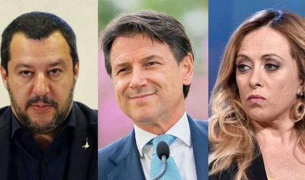 Scostamento di bilancio, Meloni e Salvini pongono le condizioni