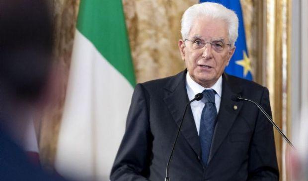 Unità d'Italia, Mattarella: «Paese in emergenza ha mostrato coesione»