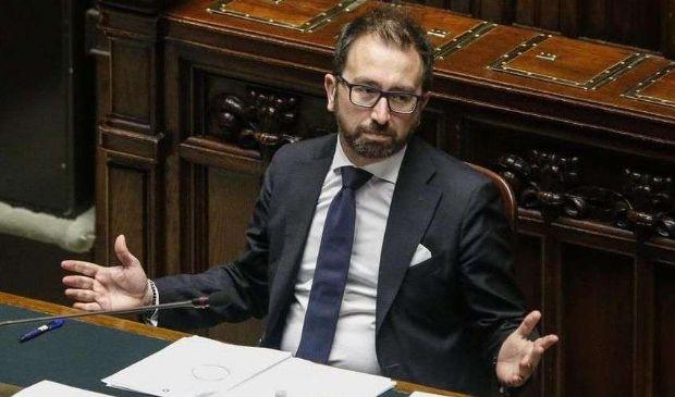 """Sfiducia Bonafede: Senato boccia le mozioni, ministro """"ora a lavoro"""""""