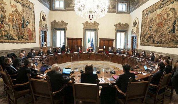 Nominati 39 sottosegretari, la delega ai Servizi va a Franco Gabrielli