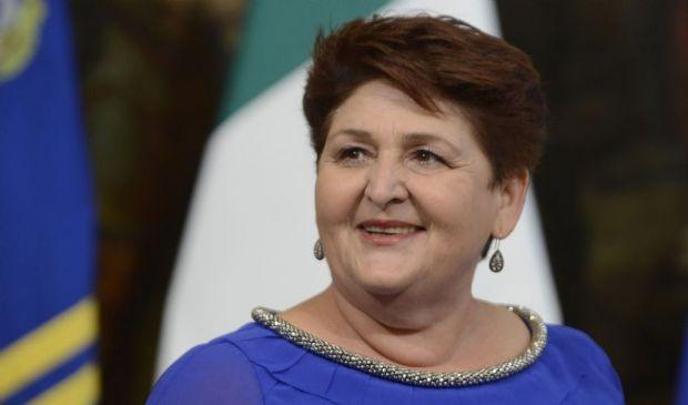 Teresa Bellanova, da ministro Agricoltura a vice-ministro Trasporti
