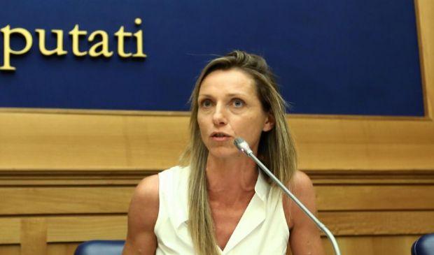 Valentina Vezzali sottosegretario allo Sport: chi è, vita, carriera