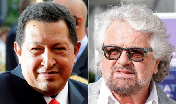 Soldi dal Venezuela: Abc conferma la notizia, i 5S querelano