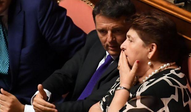 Verifica di governo, faccia a faccia lampo tra Conte e Renzi