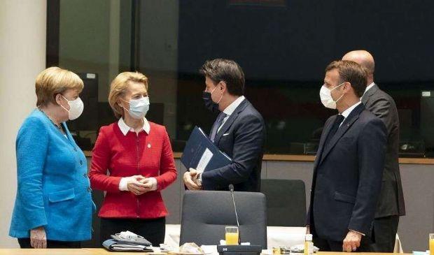 """Vertice Ue, si tratta su """"freno d'emergenza"""" e riduzione fondi"""