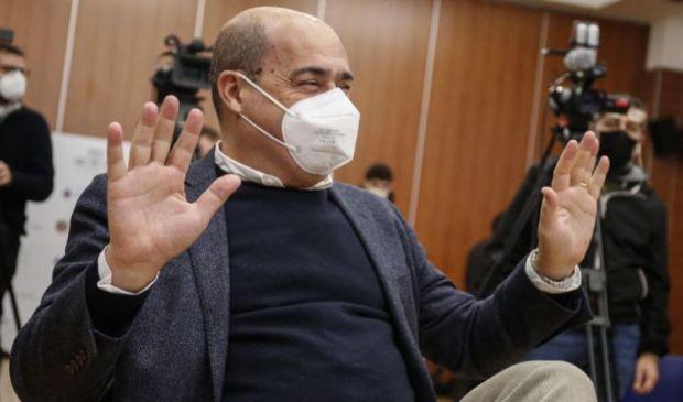 Il 'laboratorio Lazio' per anticipare l'asse con Conte sui sindaci