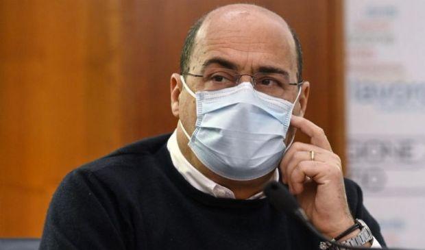 """Zingaretti apre al congresso: """"Si riparta dall'identità del Pd"""""""
