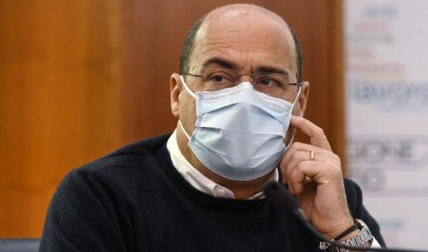 """Zingaretti preoccupato per la crisi """"situazione difficile e complessa"""""""